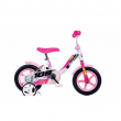 "Bicicletta 108fl rosa 10"" girl"