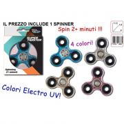 Finger Spinner  electro UV