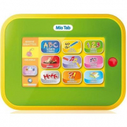 Mio Tab Carotina Preschool Nuova Edizione