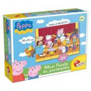 "Peppa Pig Puzzle pavimento ""Viva la musica"" 24 pz"