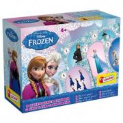 Frozen Carte Giganti Lisciani