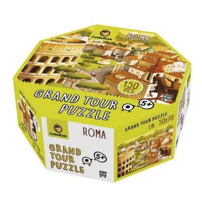 Grand Tour puzzle Roma 150 pezzi