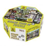 Grand tour puzzle Parigi 150 pezzi
