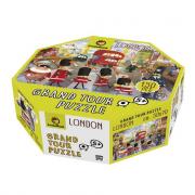 Grand tour puzzle Londra 150 pezzi
