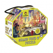 Grand Tour puzzle New York 150 pezzi