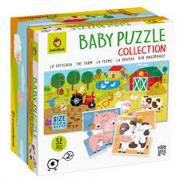 Baby puzzle la fattoria 32 pz.