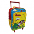 Zaino trolley di Pimpa