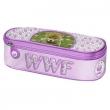 Astuccio ovale Girl WWF