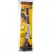 Fucile cowboy luci e suoni giocattolo