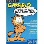 PC Garfield - Matematica 7 - 8 anni