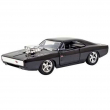 Dodge Charger 1970 street scala 1/32