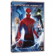 The Amazing Spiderman 2 - Il potere di Electro Dvd