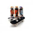 Skate piccolo in legno