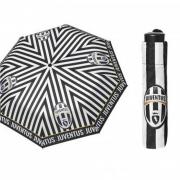 Perletti ombrello da viaggio Juventus