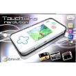 Consolle touch screen 120 giochi in 1 lcd 16 bit