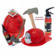Set accessori vigili del fuoco