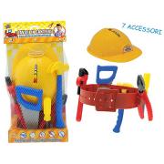 Accessori giocattolo cantiere