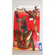 Armatura medioevale per bambini
