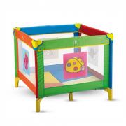 Box quadrato comfort pieghevole
