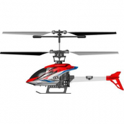 Air Buzzard Elicottero Ad Infrarossi 2 Canali - Silverlit