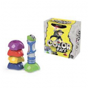 Rocco Giocattoli gioco da tavolo Color Racer