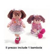 Felicia bambola pezza 35cm