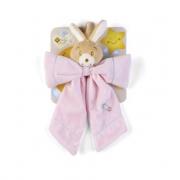 Babycare Coniglietta Fiocco Nascita 24 Cm 07426