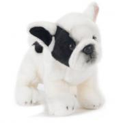 Francky bulldog francese 30cm peluche