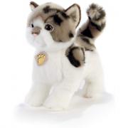 Gatto in peluche Syberit 28cm