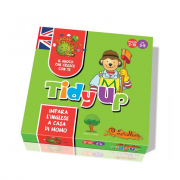 Grow your english tidy up