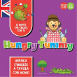 Hungry Tummy grow your english