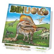 Dinuovo la battaglia dei dinosauri