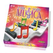 E' TUTTA UN'ALTRA MUSICA giocare e suonare GIOCO EDUCATIVO