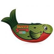Giochi Davinci Editore gioco Happy salmon
