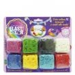 Elasticolor blister 8 colori