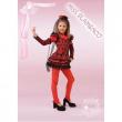 Costume Miss Flamenco tg. 5/6 anni