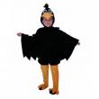 Costume Piccolo Corvo tg. 2/3 anni