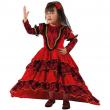 Costume spagnola 2/3 anni