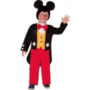 Costume Topino tg.1 anno