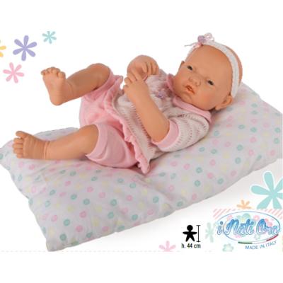 Bambola Nata ora 44cm femmina