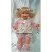 Bambola romantica 36cm