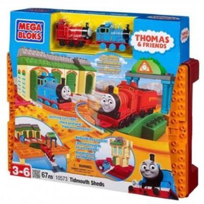 Thomas Deposito di Tidmouth