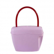 Borsa look-at-one rosa
