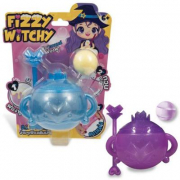 Fizzy Witchy