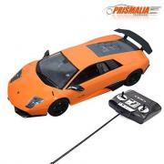 Lamborghini LP670 radiocomandata 1/14