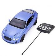 Bentley GT super sport radiocomandata 1/14