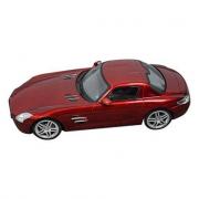 Mercedes SLS radiocomandata 1/14