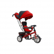 Triciclo swing rosso
