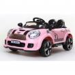 Coupe' rally rosa 12V