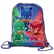 Zaino coulisse PJ Masks